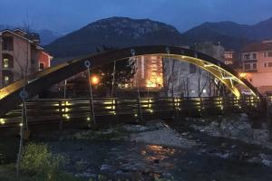 Ordenación río Casaño