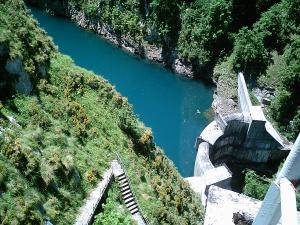 Embalse de La Jocica (Asturias)