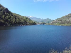 Embalse de La Cohilla (Cantabria)