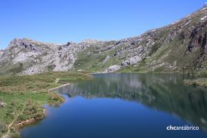 Embalse del Valle II (Asturias)