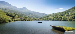 Embalse de Valdemurio (Asturias)