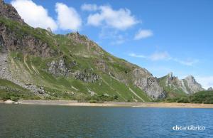 Presa del Valle II (Asturias)
