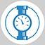Icono de acceso a la aplicación de control de volúmenes