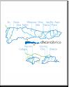 Ver infografía Ámbito y ríos principales